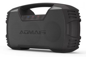 The AOMAIS GO speaker