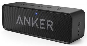 The Anker SoundCore